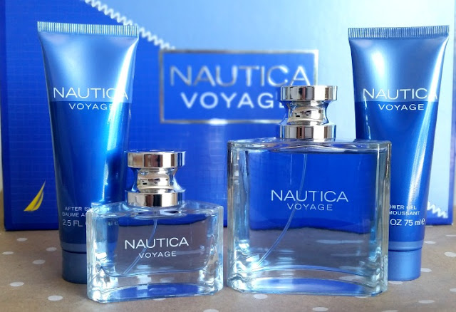 His Greatest Voyage: Fatherhood  #NauticaforDad #ad