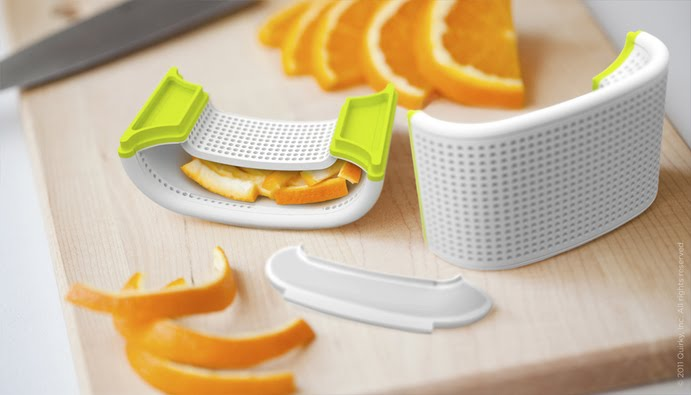 15 best kitchen tools and gadgets part 13 for Cool kitchen inventions