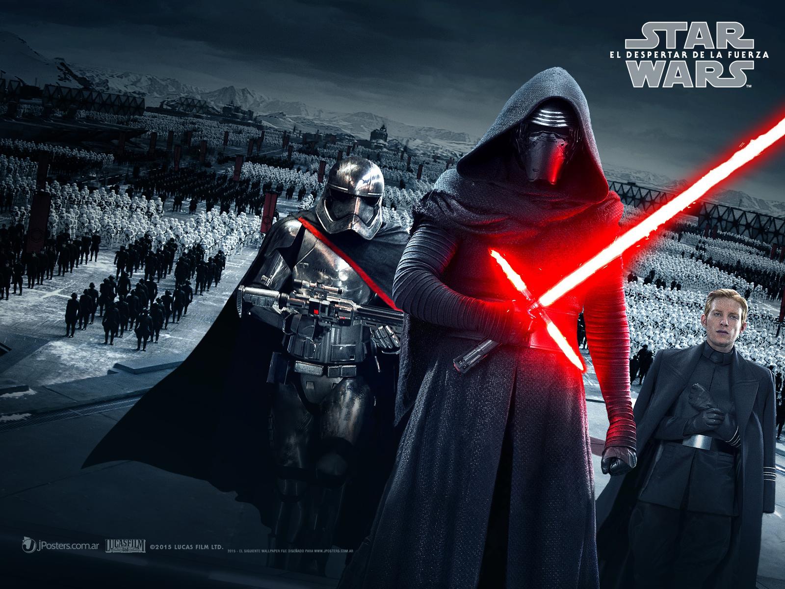 rumor: 'the force awakens' international wallpaper revealed | the