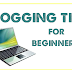 Blogging tips,Write about you passion