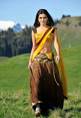 Hot samantha in dookudu telugu movie
