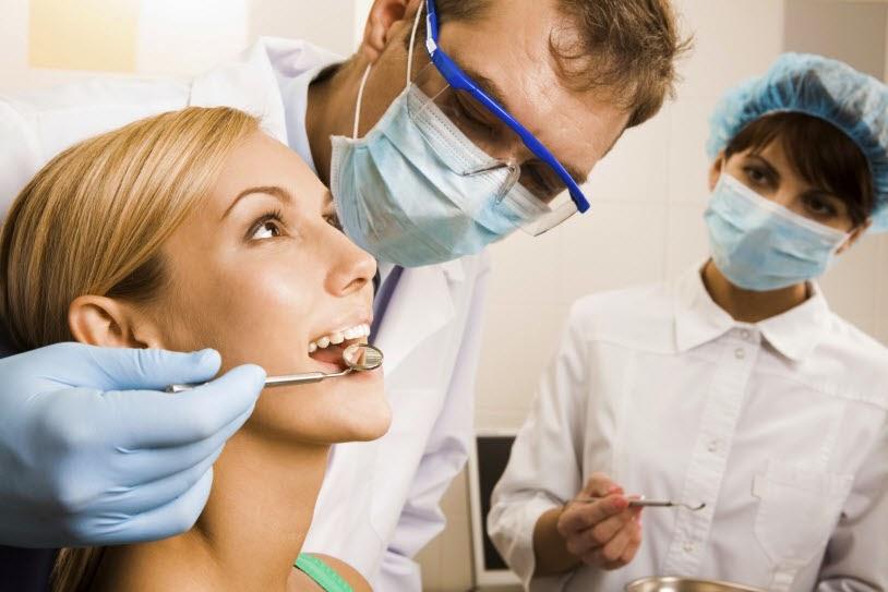 Obat Sakit Gigi Berlubang untuk Ibu Hamil periksa ke dokter