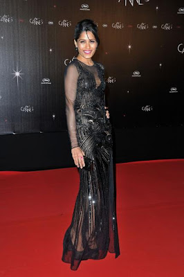 freida pinto cannes film festival latest photos