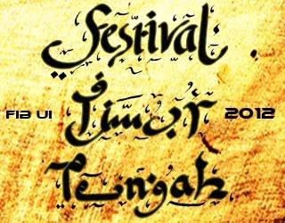 Festival Timur Tengah 2012