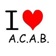 I LOVE ACAB