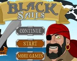 لعبة القرصان بلاك سيلز