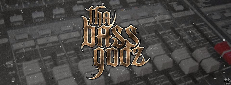 ThaBassGodz Blog