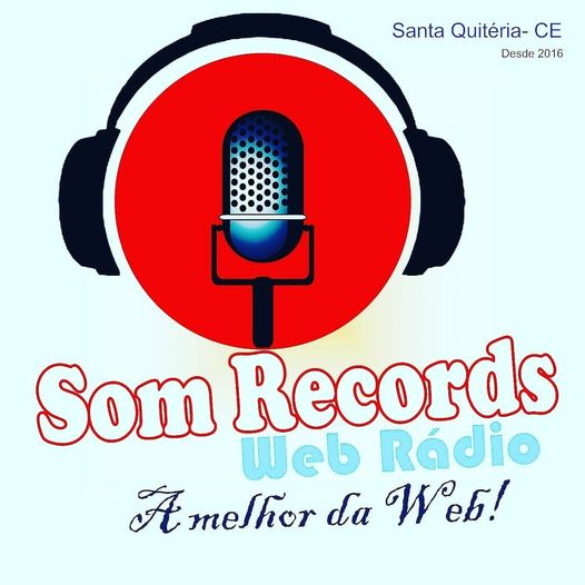 SOM RECORDS RÁDIO WEB