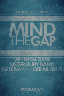 Los Angeles Loves a... Mind the Gap Residency