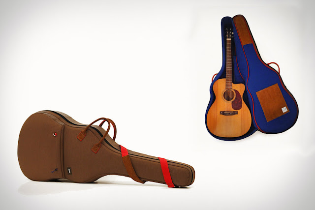 Bowoo Guitar Case