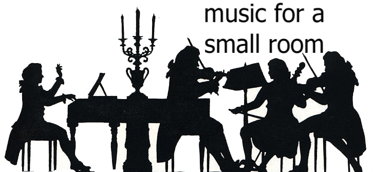 ChamberMusic.network   ...music for a small room
