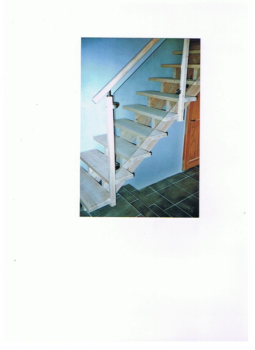 Blogmenuiserie hortail les escaliers bois sur mesure for Escalier en bois sur mesure