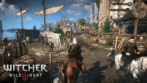 Download The Witcher 3 Wild Hunt PC Full Version 1