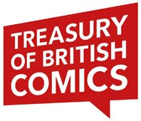 Rebellion's Treasury of British Comics Facebook page: