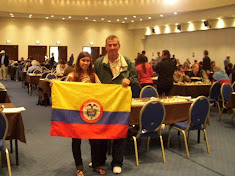 MUNDIAL AMATEUR 2012