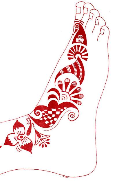 50 beautiful arabic mehendi cone designs for festival
