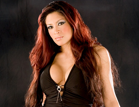 Womenz magazine 10 hottest wwe divas of 2011 for Hottest wwe diva