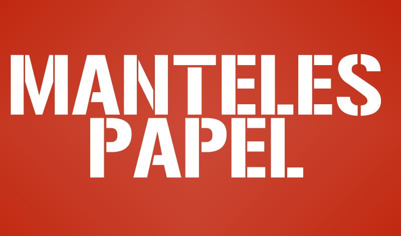 Suministros hosteleria valencia manteleria papel hosteleria for Manteles de papel para fiestas