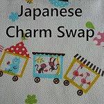Sarah's Japanese Charm Swap