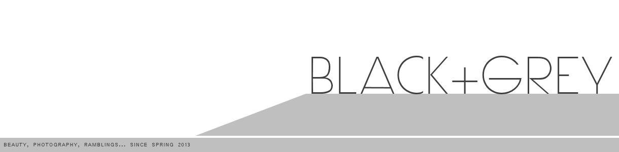 BLACK+GREY