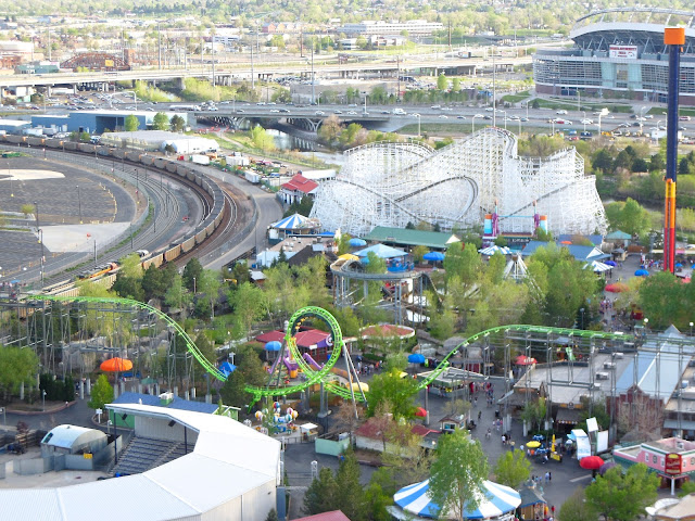 Thrillography: Denver Colorado Trip Report: Part II