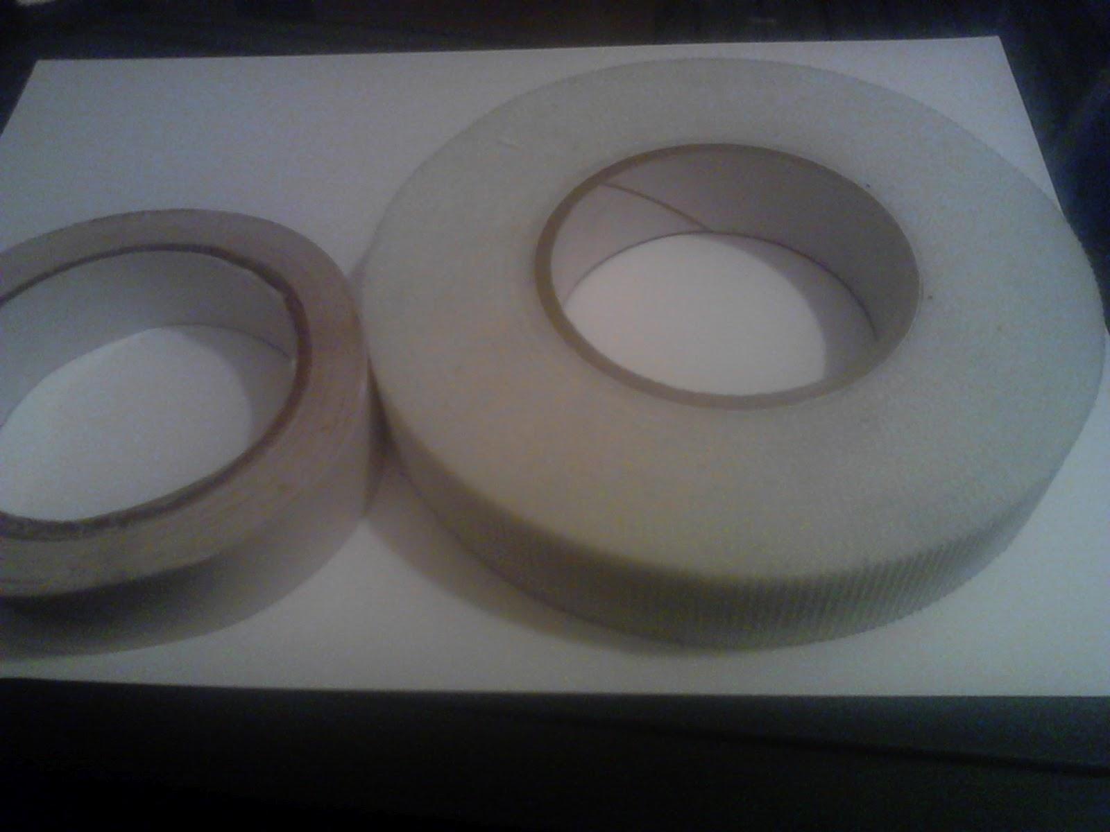 Orejas de soplillo nueva cinta adhesiva doble cara - Como quitar cinta adhesiva doble cara de la pared ...