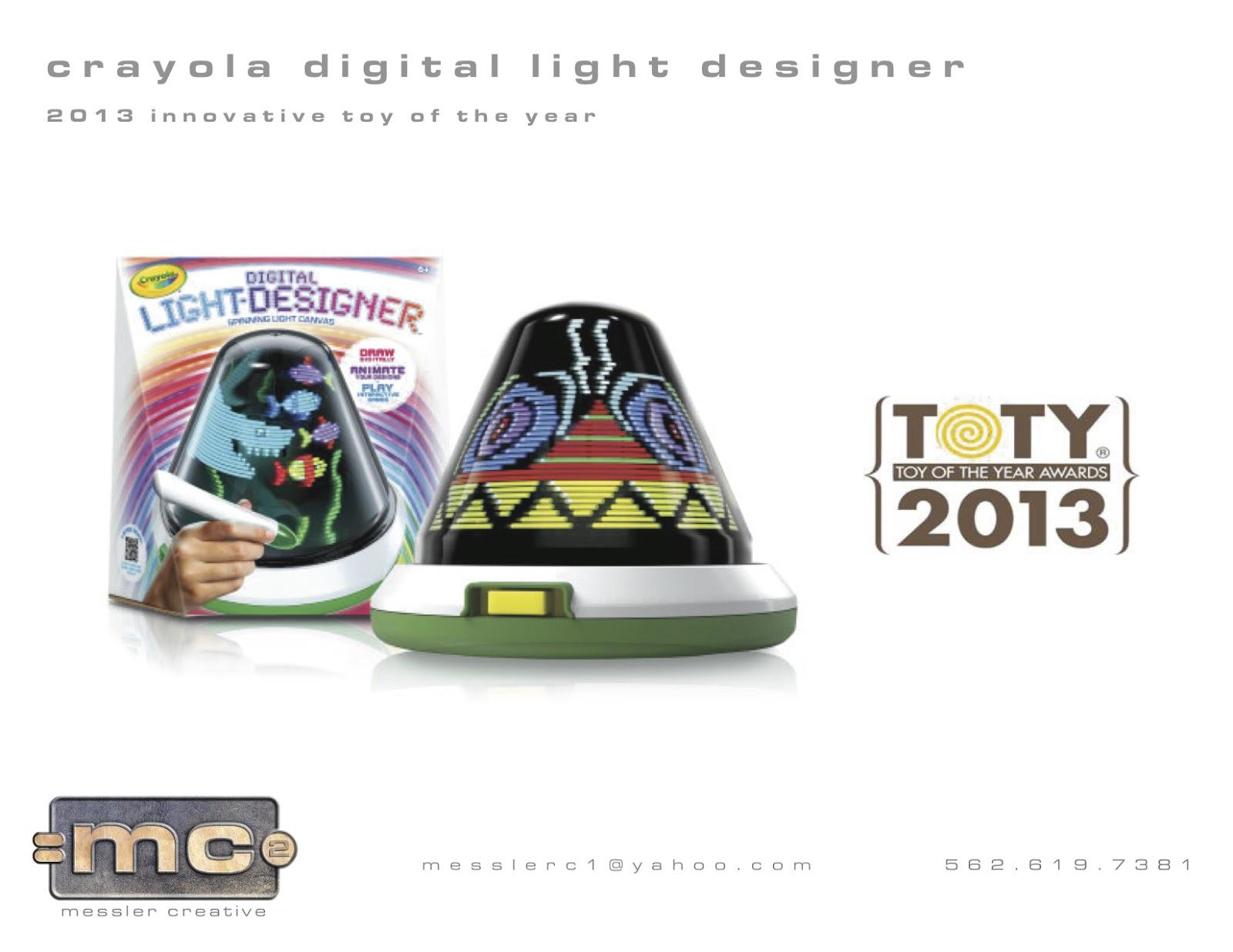 Messler Creative March 2013