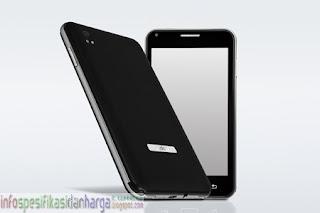Harga Axioo PicoPad 5 Tablet Terbaru 2012