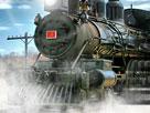 Eşya Treni Oyunu