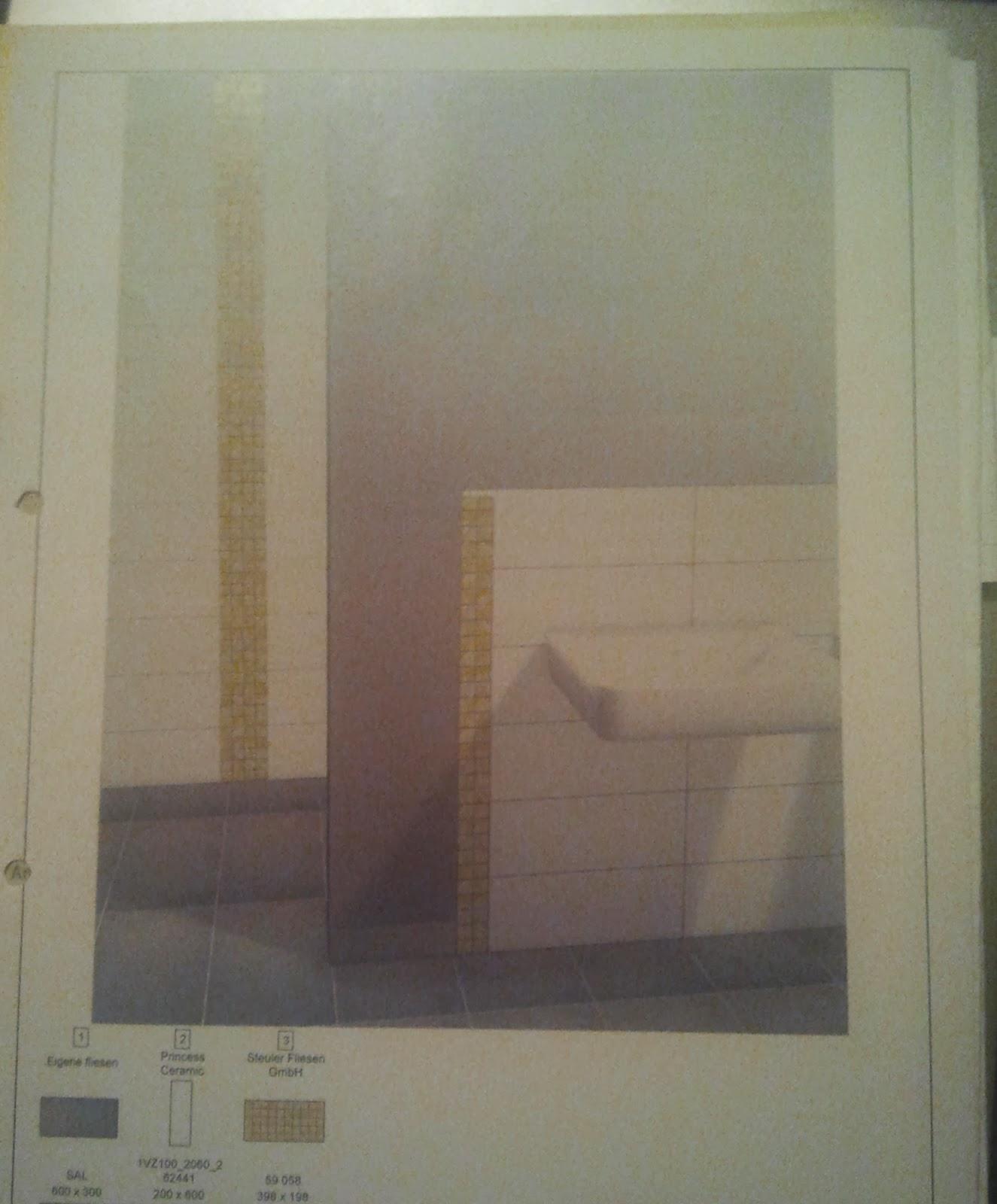 wir bauen ein neo von fingerhaus bemusterung tag 2. Black Bedroom Furniture Sets. Home Design Ideas