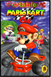 Download Mario Kart 64 (PC) Portátil