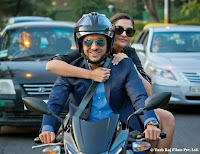 'Bewakoofiyaan' Exclusive Stills ft Sonam Kapoor