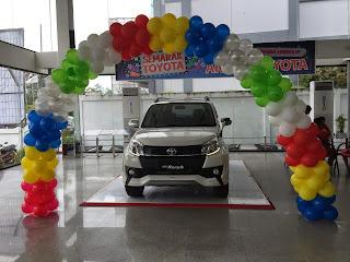 Promo Toyota Pontianak