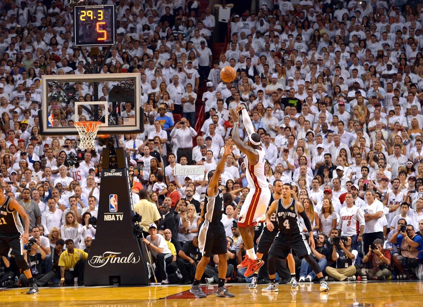 盤點近20年總冠軍賽的四次復仇:熱火兩度上榜,黃綠大戰排第二!-Haters-黑特籃球NBA新聞影音圖片分享社區