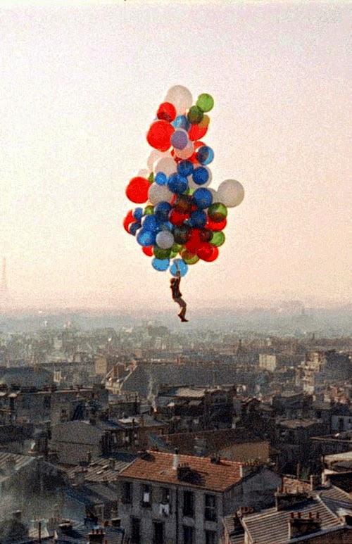 Volar no es solo un superpoder