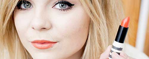 tips de make up para sacarle partido a tus barras de labios
