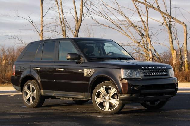 free images online 2010 range rover sport supercharged. Black Bedroom Furniture Sets. Home Design Ideas