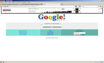 arquivo da internet