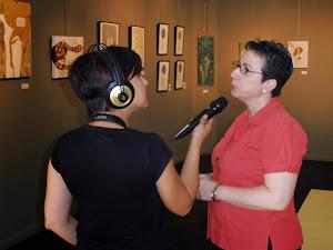 Entrevista de Radio Rubí en la antigua estación