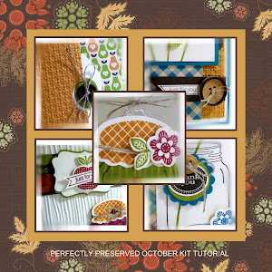 Perfectly Preserved October Kit Tutorial 2012