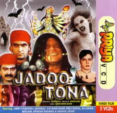 Jadoo Tona Hindi Movie Watch Online