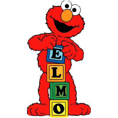 Baby Elmo Png I think we are leaning toward