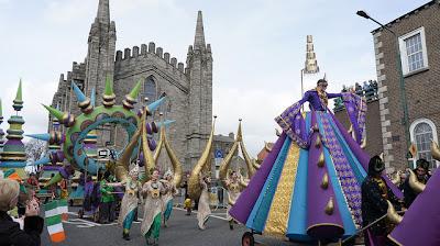 St-Patrick Day