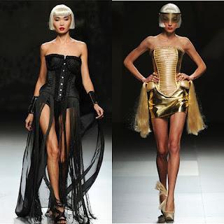 Fashion Designer Maya Hansen Talks Her Dishonored  Designs Gamasutra