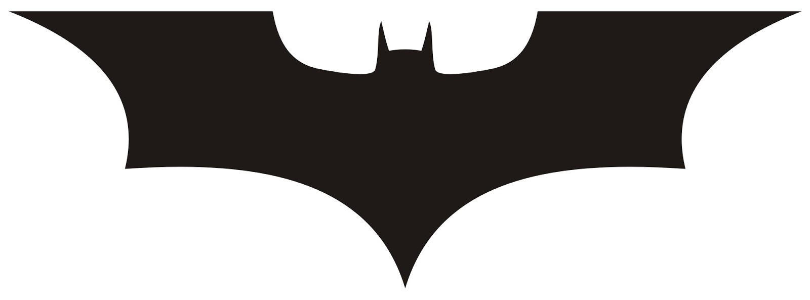 Words From The Dark Side The Dark Knight Rises 2012: batman symbol
