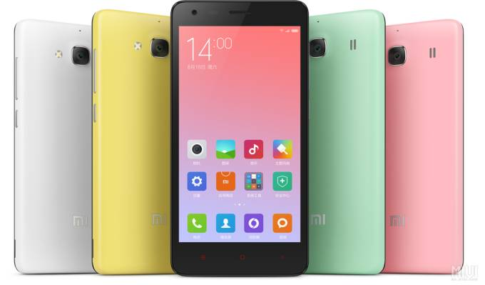 Xiaomi Redmi 2A Specification, Cheap Price with 4.7 inch Screen