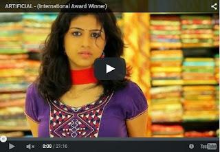 Artificial Full HD Short Movie | Award Winning Telugu Short Movies | Full HD Videos