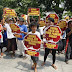 Philippines phản đối Trung Quốc gây hấn tại Biển Đông