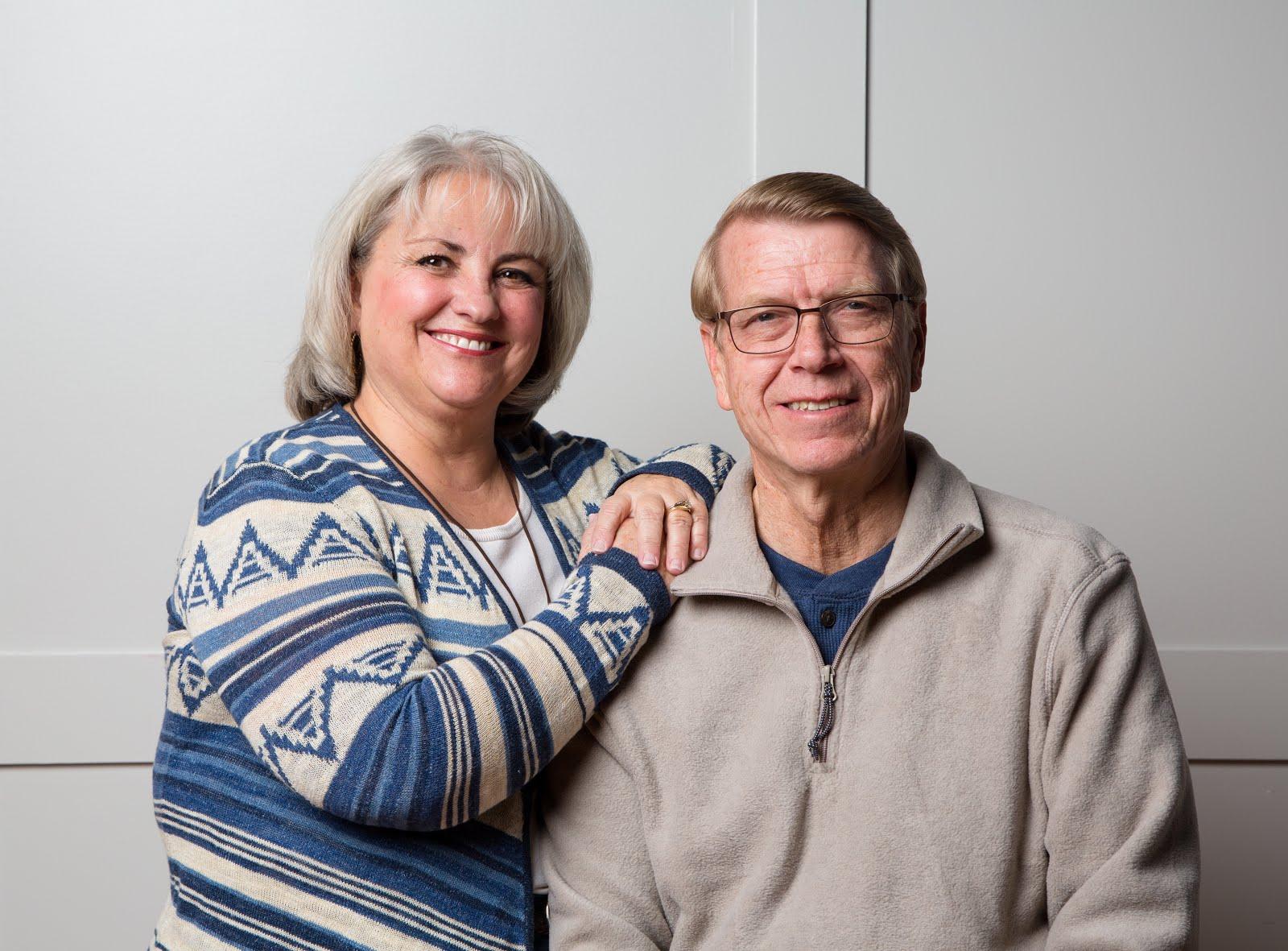 Elder & Sister Hardman