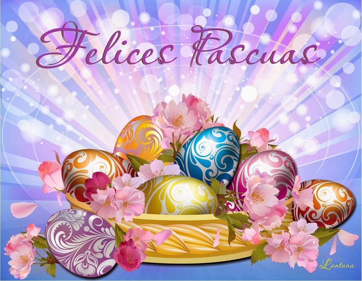 Felices Pascuas, parte 1